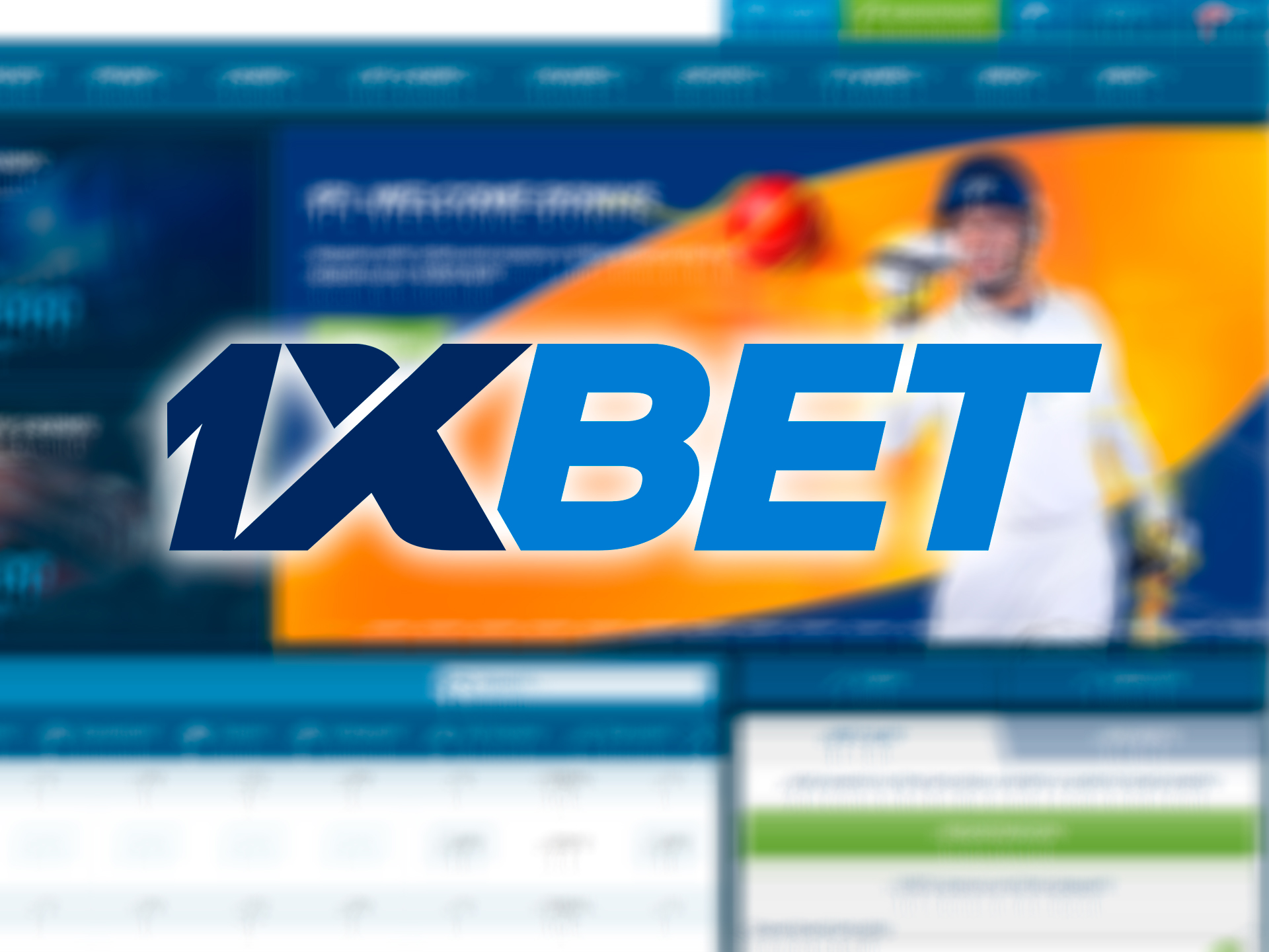 Summary about 1xBet India.