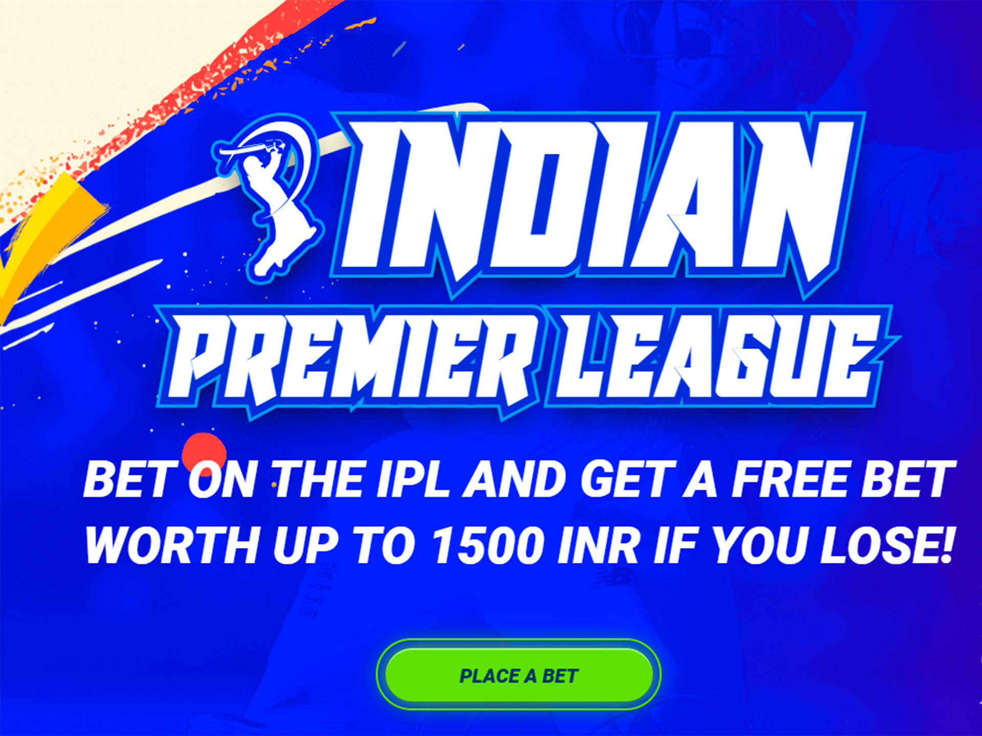 Additional bonuses offered by 1xbet in India.