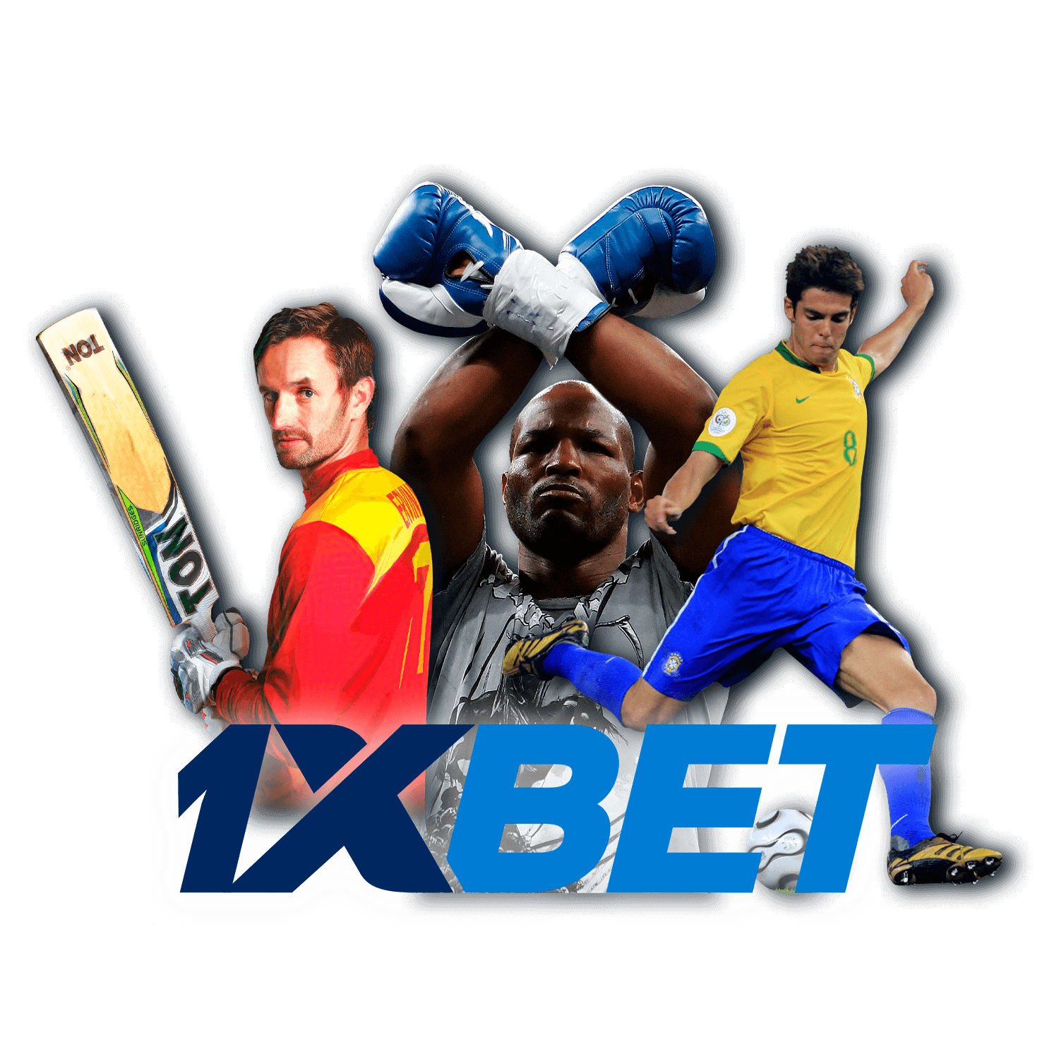 Register with 1xBet and start betting on all sports.